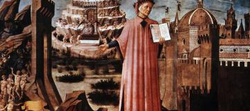 Dante700. L'uomo e il suo tempo, secondo Alessandro Barbero
