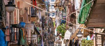 La città dopo la pandemia: spunti per una discussione