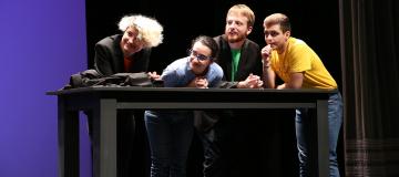 Teatri e persone: il