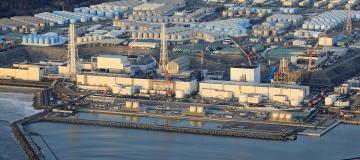 Prometeo a Fukushima – Storia dell'energia dall'antichità a oggi/1