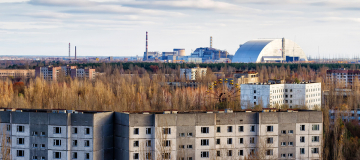 Chernobyl non si sta risvegliando, ma resta un problema
