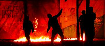 Il ritorno della violenza in Irlanda del Nord