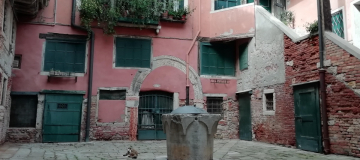 Venezia1600. Leggende, misteri, luoghi segreti