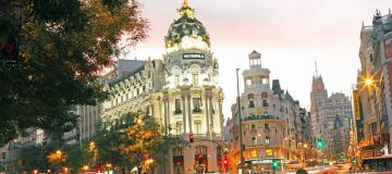Il cuore aperto della Spagna