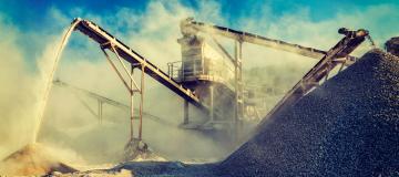 I minerali critici per la transizione energetica