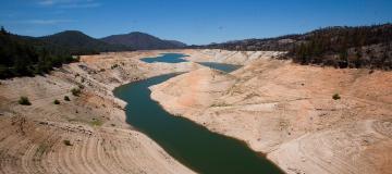 La siccità, un problema così globale da rischiare di essere pandemico