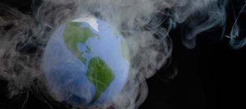 Il riscaldamento globale che uccide