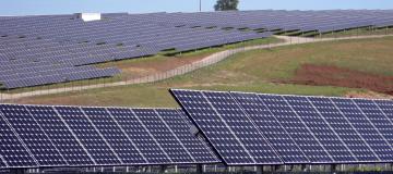 Il fotovoltaico, l'occupazione di suolo e il ruolo della ricerca