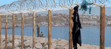 Le emigrazioni forzate non diminuiscono, nemmeno con la pandemia