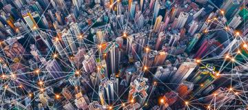Intelligenza Artificiale e città: la Artificially Intelligent City
