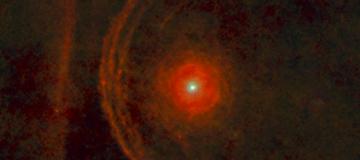 Betelgeuse, dal great dimming nuove informazioni sull'evoluzione delle stelle