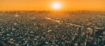 Ondate di calore in città: un'emergenza di salute, legata alla crisi climatica