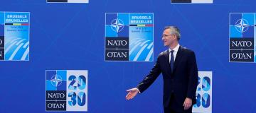 La NATO è pronta a cambiare: per il vertice dell'alleanza si pensa a una donna