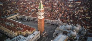 Venezia1600: alla corte di Napoleone