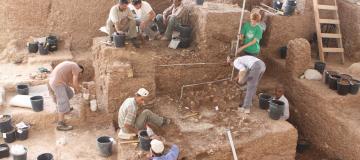 Nuovi fossili in Israele e Cina raccontano il farsi di una diversa umanità