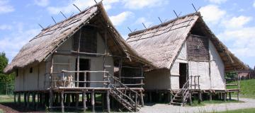 I cambiamenti climatici e l'ipersfruttamento del territorio distrussero la civiltà delle terramare