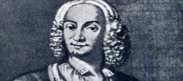 Venezia 1600, Antonio Vivaldi e l'Ospedale della Pietà