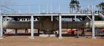 La guerra fredda energetica e l'accordo per il North Stream 2