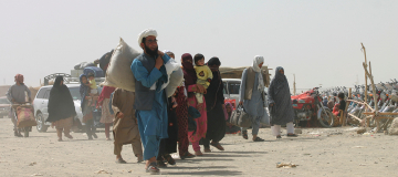 Afghanistan, Eritrea, Siria, Venezuela: sempre profughi sono