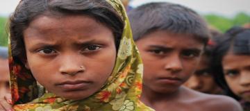 UNICEF: la crisi climatica nega i diritti dei bambini