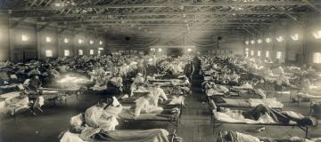 Le epidemie del terzo millennio: più intense, più frequenti