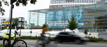 Germania, le prime elezioni senza Merkel