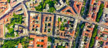 What next? Quale futuro per città e territorio, dopo la pandemia /1