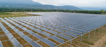 Agrivoltaico: una possibile alleanza tra agricoltura e transizione energetica