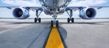 Riusciranno i trasporti aerei a diventare a zero emissioni?