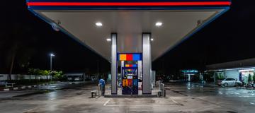 Il carburante che non c'è