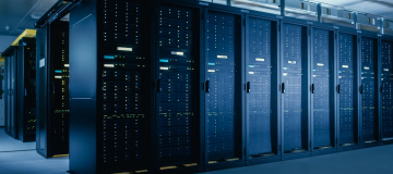 I data center e la sfida della sostenibilità