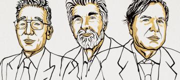 Il Nobel per la Fisica 2021 all'italiano Giorgio Parisi