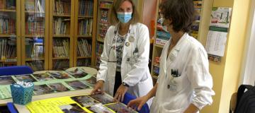 A scuola in ospedale, l'esperienza padovana