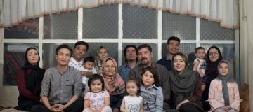 Cinema, le vite dimezzate dei profughi afghani in Iran