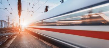 Alta mobilità, intermodale integrata e sostenibile