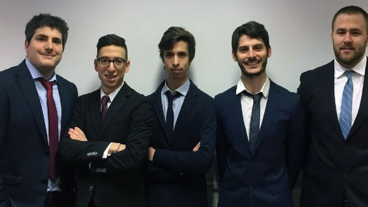 Team Padova Equity trading