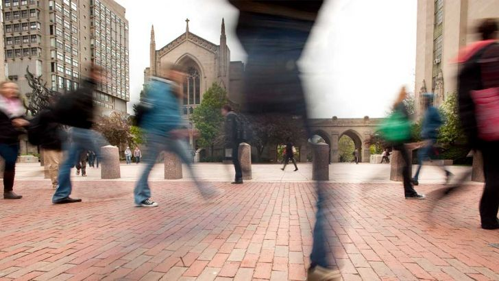 Photo by Kalman Zabarsky for Boston University Photography