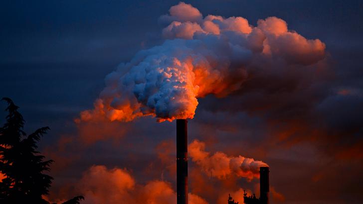 inquinamento aria smog morti premature
