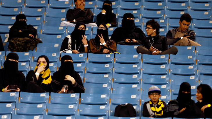 arabia saudita calcio