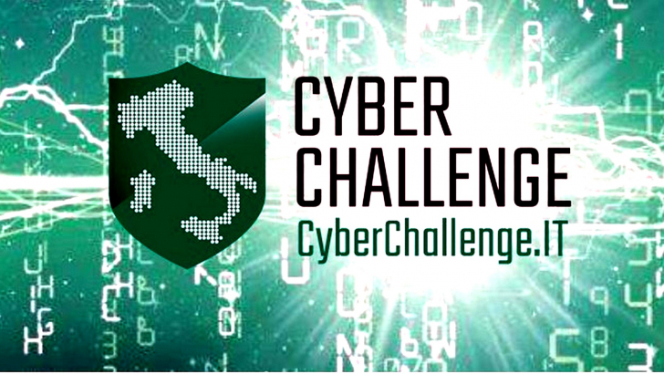cyber challenge