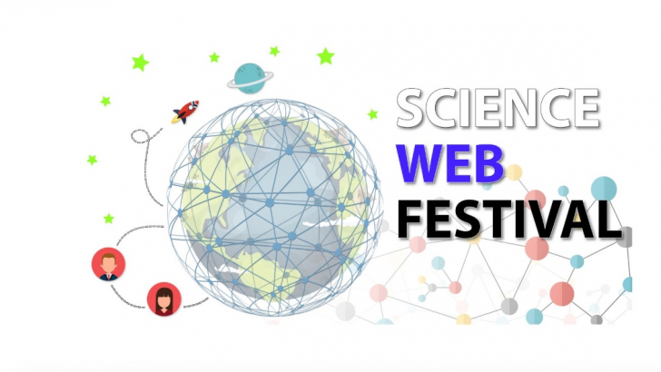 science web festival