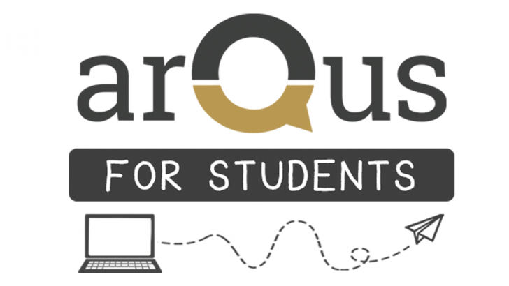 arqus for students