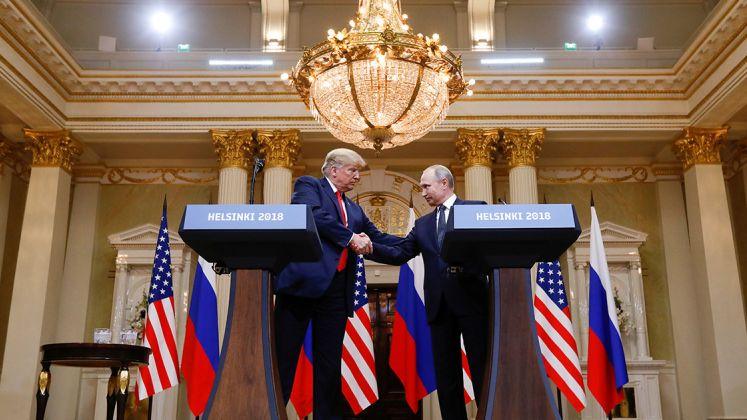 incontri russi in Stati Uniti
